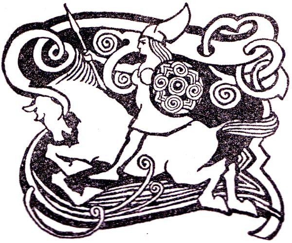 Valkyrie_horseback